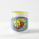 Save The Fish Mug