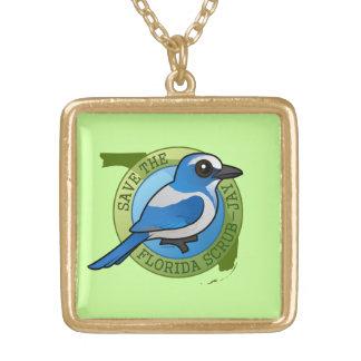 Save the Florida Scrub-Jay Jewelry