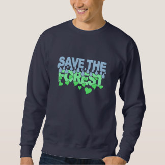 Save The Forest shirt - choose style & color