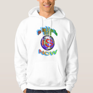 Save The Future Hoodie