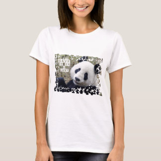 Save The Giant Panda T-Shirt