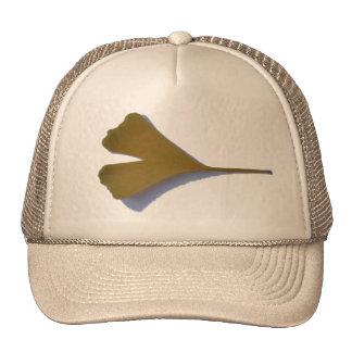 Save the ginkgo Tree! - Cap Trucker Hat