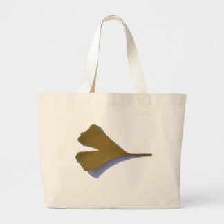 Save the ginkgo Tree! - Shopping Bag