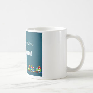 Save the Grandchildren: Stop Abortion! Coffee Mugs