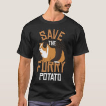 Save the guinea pigs T-Shirt