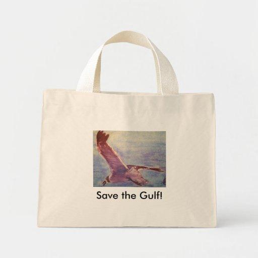 Save the Gulf Bag
