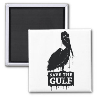 Save the Gulf Magnets
