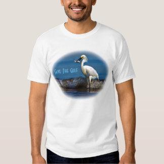 Save the Gulf Tee Shirt