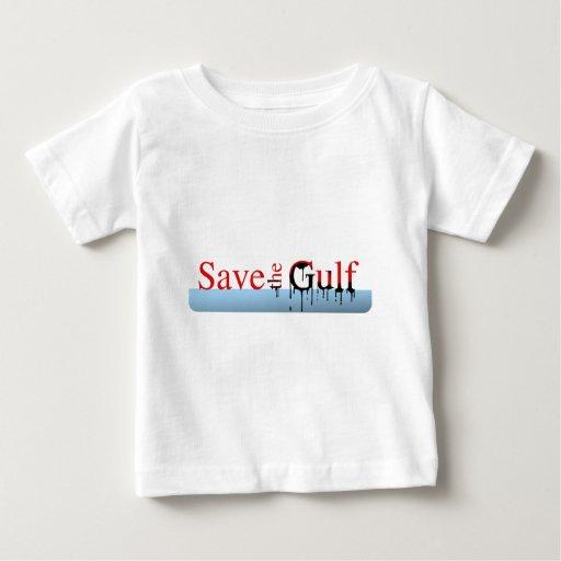 Save the Gulf Tee Shirts