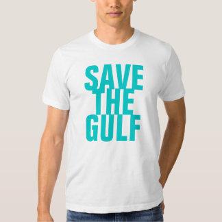 SAVE THE GULF TEES