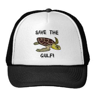 Save the Gulf Trucker Hat