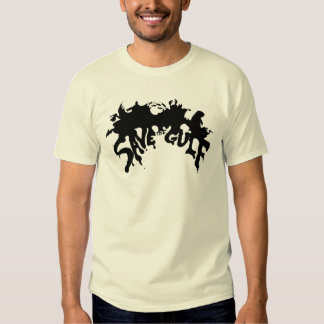 Save The Gulf - What do you see? Tee Shirt