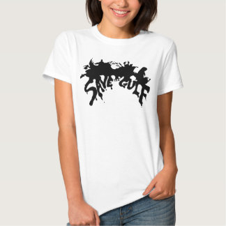 Save the Gulf - What do you see? Tee Shirts