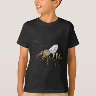 Save the Honeybees T-Shirt