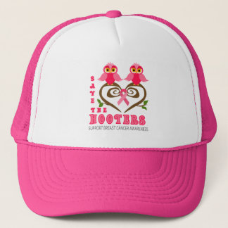 Save the Hooters Hat