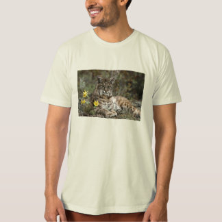 Save the Iberian Lynx T Shirt