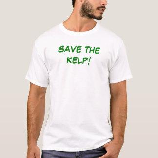 Save the Kelp T-Shirt