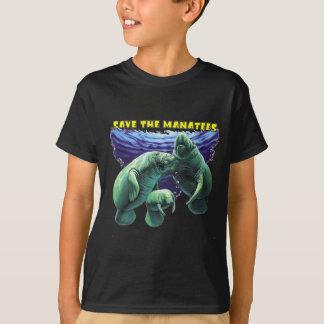 Save the Manatees T-Shirt