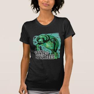 Save the Manatees Tshirt