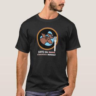 Save the moose T-Shirt