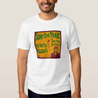 Save The Music by Tyler Dresses