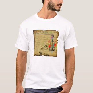 Save The Music T-Shirt