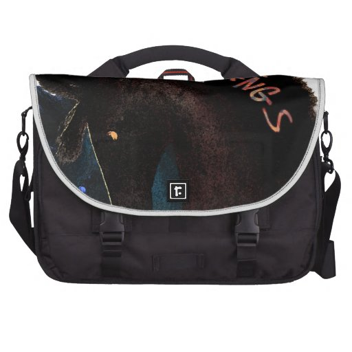 Save the Mustangs Bags For Laptop