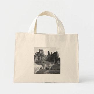 Save the Nature Mini Tote Bag
