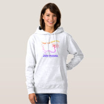 Save the Neurons - rainbow Hoodie
