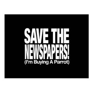 save_the_newspapers_parrot_btn_blk postal