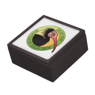 Save the Northern Bald Ibis Gift Box