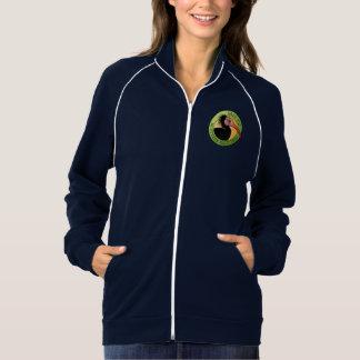 Save the Northern Bald Ibis Printed Jacket