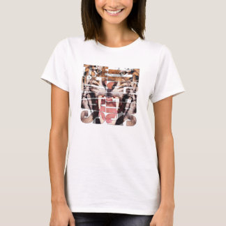 Save the of tiger T-Shirt