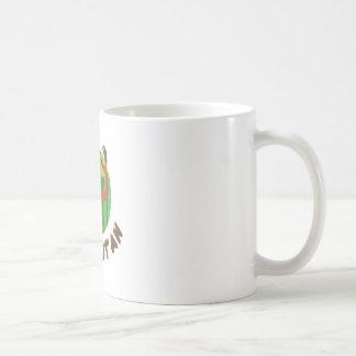 Save the Orangutan Coffee Mug
