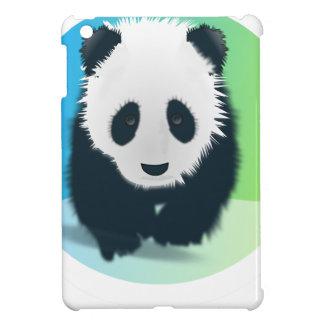 Save the Pandas iPad Mini Cover