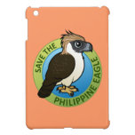 Save the Philippine Eagle Cover For The iPad Mini
