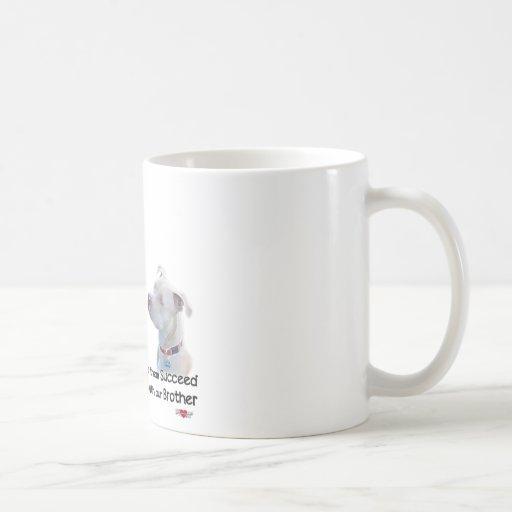 Save the Pitbull Coffee Mug