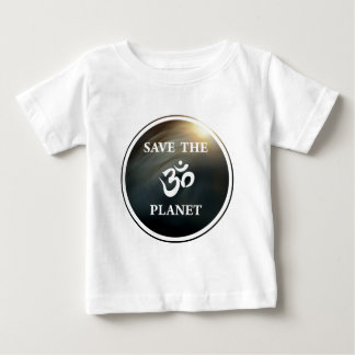 SAVE THE PLANET.jpg Baby T-Shirt