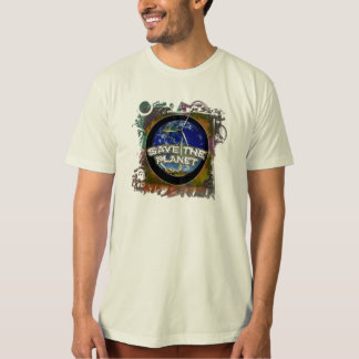 save the planet... T-Shirt