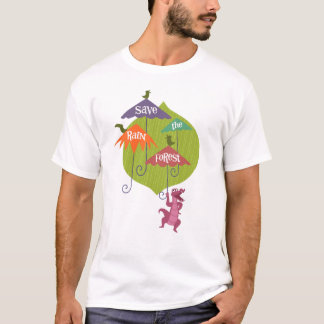 Save the rain forest! T-Shirt