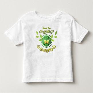 Save the Rainforest Toddler T-shirt