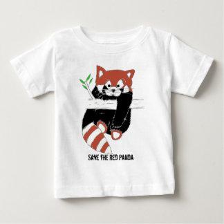 Save the Red Panda aka FireFox T Shirts