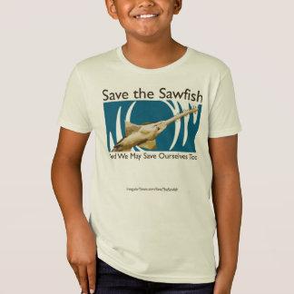 Save the Sawfish T-Shirt
