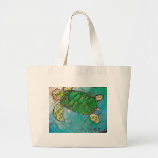 Save The Sea Turtle's Bags