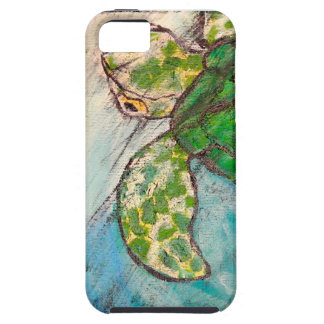 Save The Sea Turtle's iPhone 5 Cover