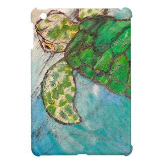 Save The Sea Turtle's iPad Mini Case