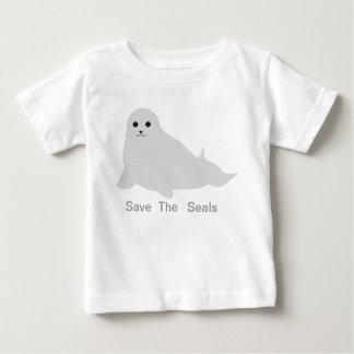 Save the Seals Shirt