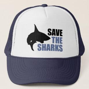 78b103eb9e3d7 Shark Fin Baseball   Trucker Hats