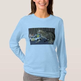 Save the shrimpies! T-Shirt