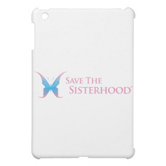 Save The Sisterhood Gear Cover For The iPad Mini